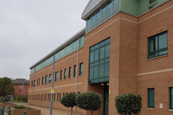 Derby Headquarters